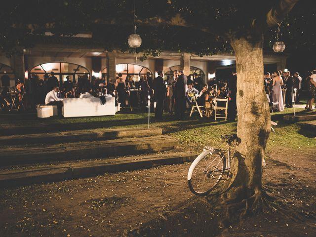 La boda de Jaime y Marian en Carmona, Sevilla 55