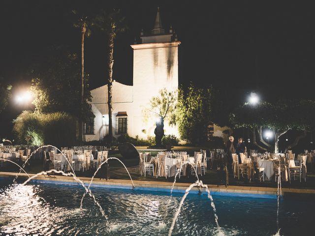 La boda de Jaime y Marian en Carmona, Sevilla 58