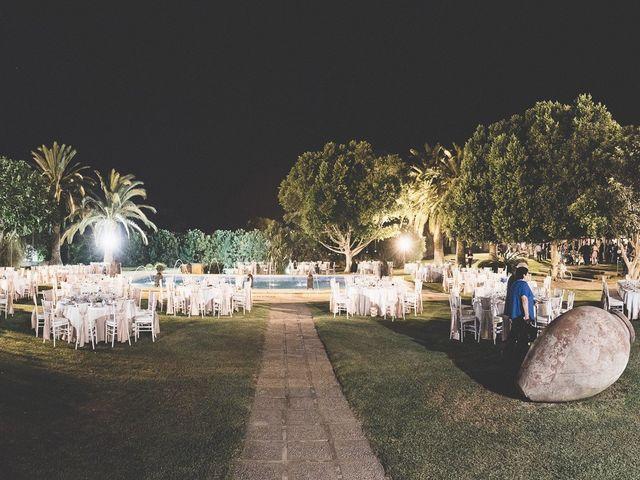 La boda de Jaime y Marian en Carmona, Sevilla 59