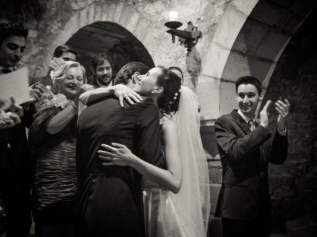 La boda de Lluis y Mireia en Igualada, Barcelona 6