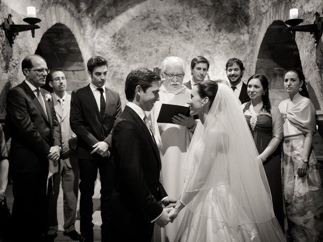 La boda de Lluis y Mireia en Igualada, Barcelona 7