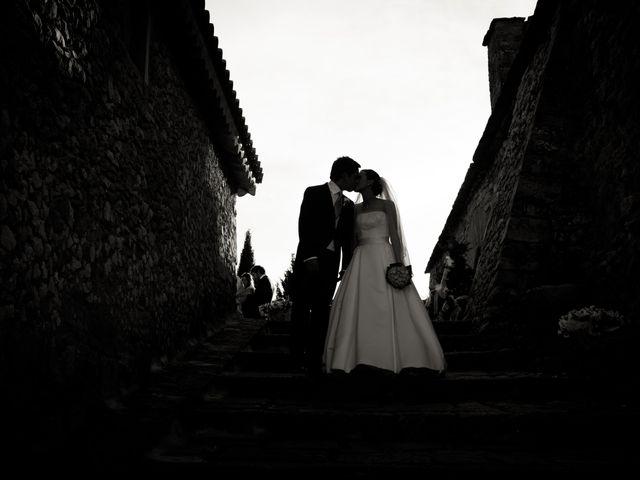 La boda de Lluis y Mireia en Igualada, Barcelona 9