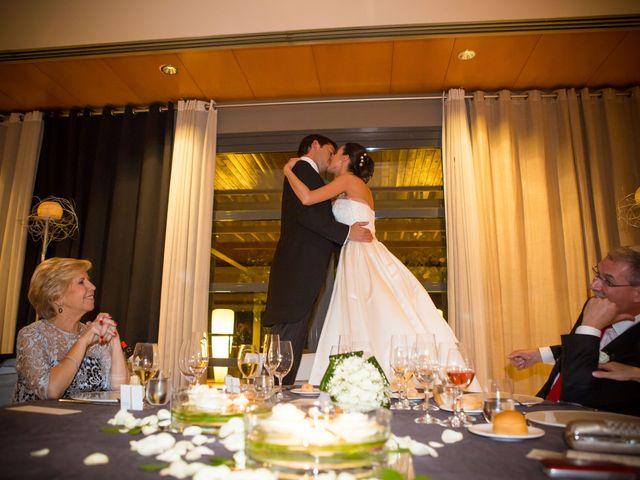 La boda de Lluis y Mireia en Igualada, Barcelona 15