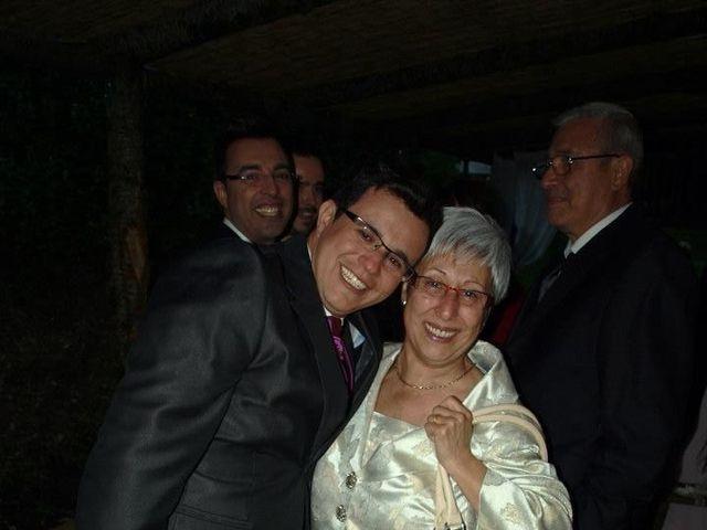 La boda de Xevi y Gilmar en Girona, Girona 3