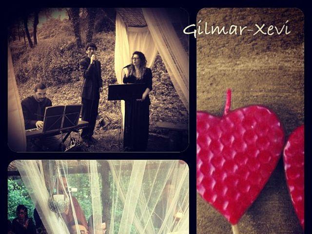 La boda de Xevi y Gilmar en Girona, Girona 7