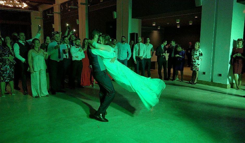 La boda de Daniel y Sira en Granada, Granada