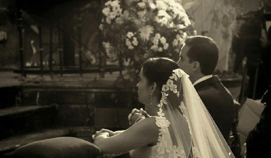 La boda de Rafael y Verónica en Ledesma, Salamanca