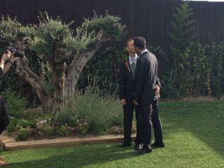 La boda de Juan Carlos y Jose Miguel 1