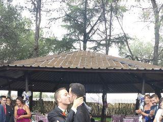 La boda de Juan Carlos y Jose Miguel 2