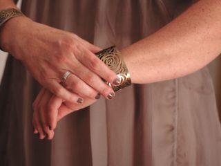 La boda de Mònica y Caye 1