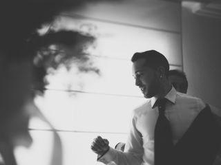 La boda de Iris y Juan 2