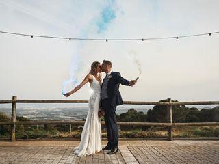 La boda de Ruth y Kike