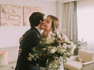 La boda de Mariona y Jordi 3