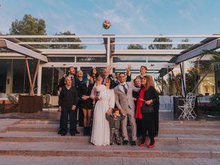 La boda de Beatriz y Uriser 1
