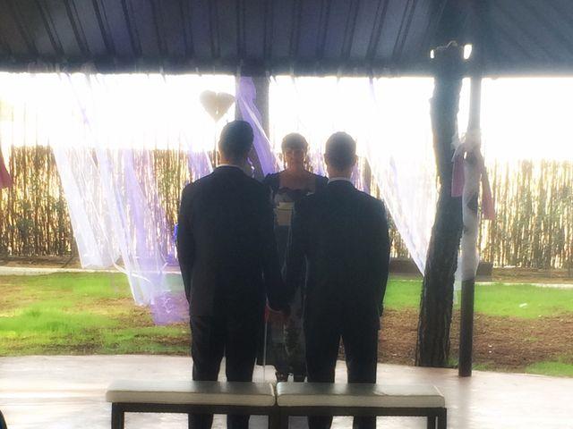 La boda de Jose Miguel y Juan Carlos en Torrejon De Velasco, Madrid 5