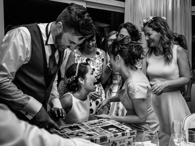 La boda de Sergio y Maria en San Juan Mozarrifar, Zaragoza 20