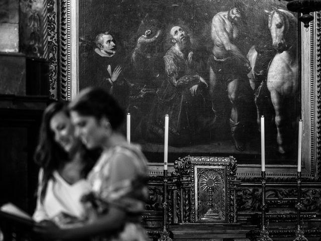 La boda de Sergio y Maria en San Juan Mozarrifar, Zaragoza 21