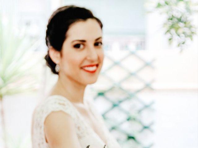 La boda de Salva y Lara en Sueca, Valencia 11