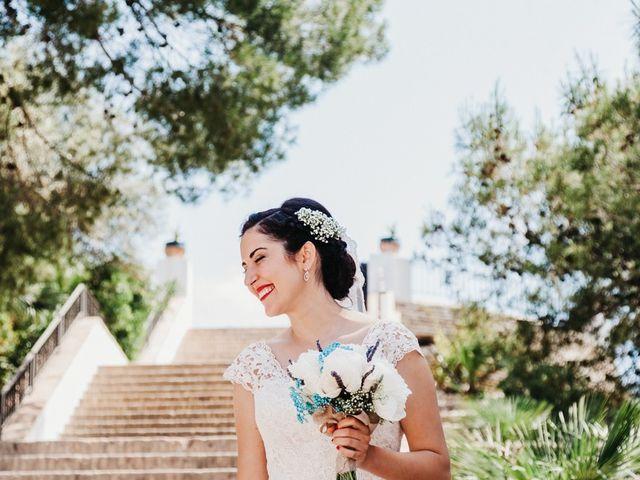 La boda de Salva y Lara en Sueca, Valencia 13
