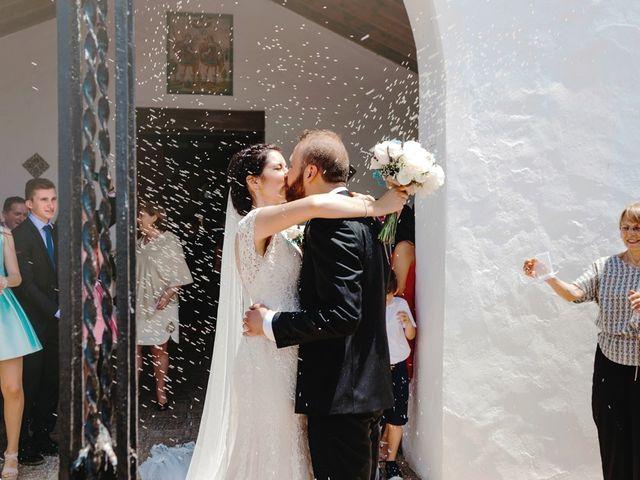 La boda de Salva y Lara en Sueca, Valencia 14
