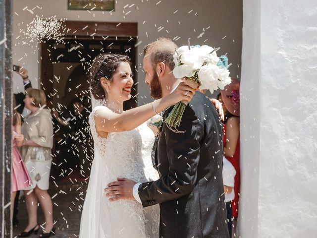 La boda de Salva y Lara en Sueca, Valencia 15