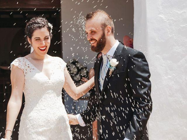 La boda de Salva y Lara en Sueca, Valencia 16