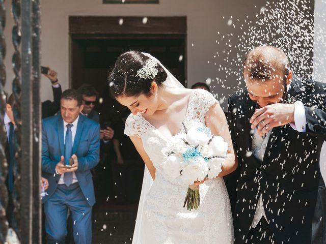 La boda de Salva y Lara en Sueca, Valencia 17