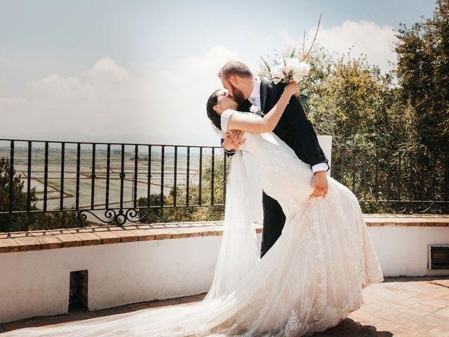 La boda de Salva y Lara en Sueca, Valencia 23