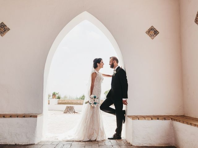 La boda de Salva y Lara en Sueca, Valencia 24