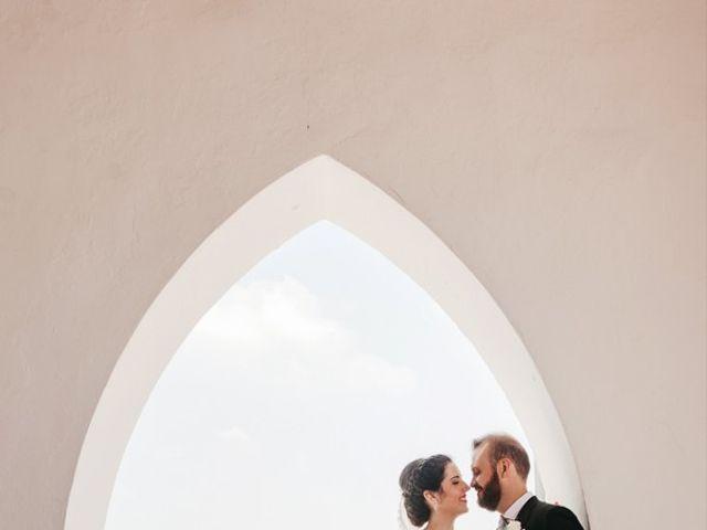 La boda de Salva y Lara en Sueca, Valencia 25