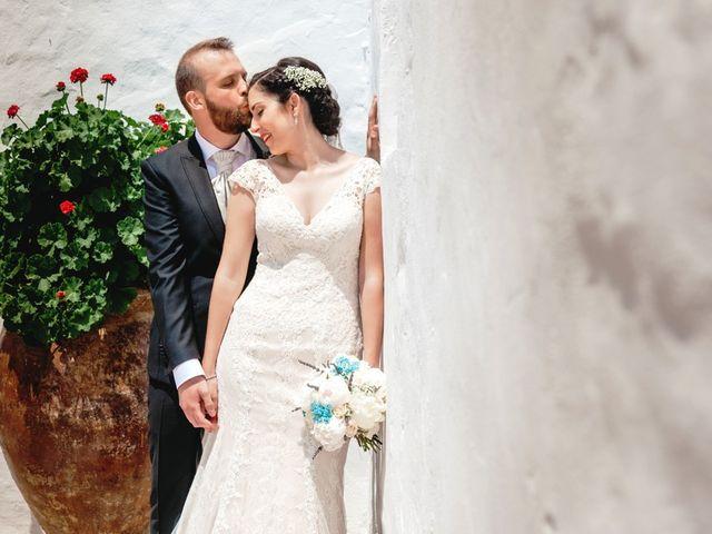 La boda de Salva y Lara en Sueca, Valencia 26