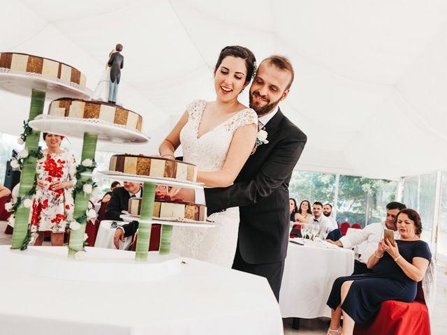 La boda de Salva y Lara en Sueca, Valencia 32