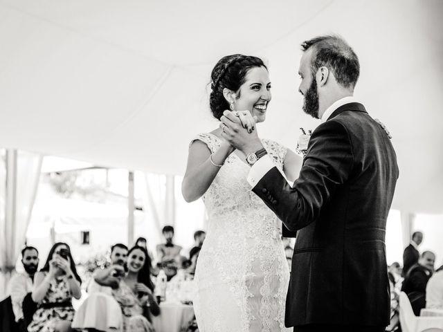 La boda de Salva y Lara en Sueca, Valencia 40