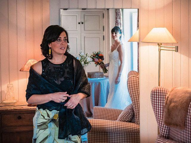 La boda de Dani y Marta en Lugo, Lugo 12