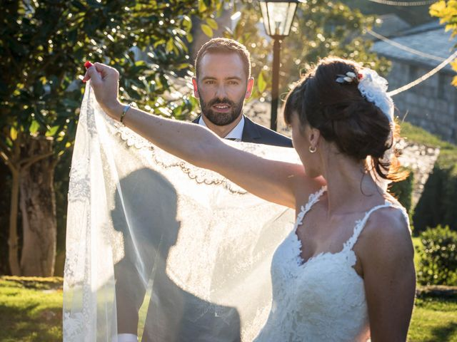 La boda de Dani y Marta en Lugo, Lugo 16