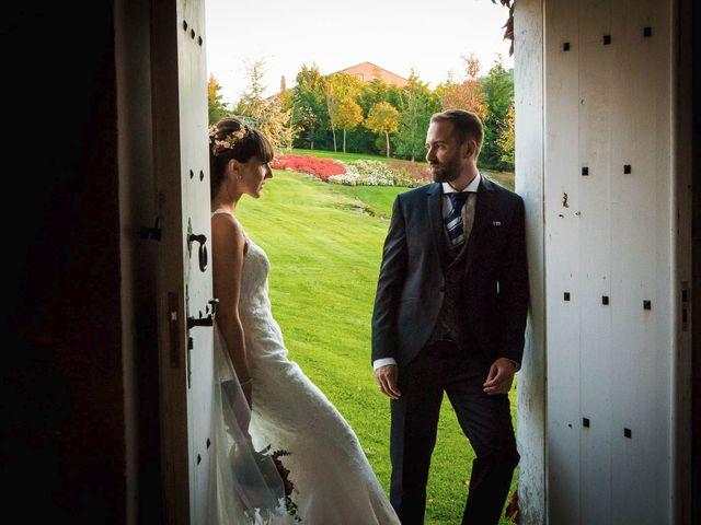 La boda de Dani y Marta en Lugo, Lugo 18