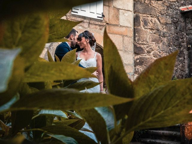 La boda de Dani y Marta en Lugo, Lugo 19