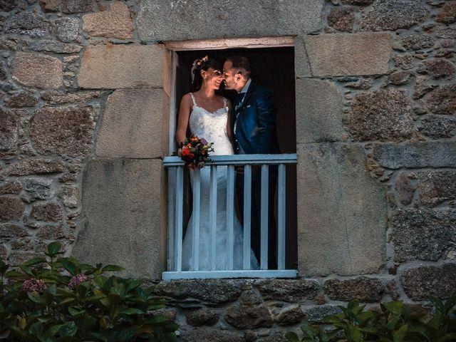 La boda de Dani y Marta en Lugo, Lugo 20