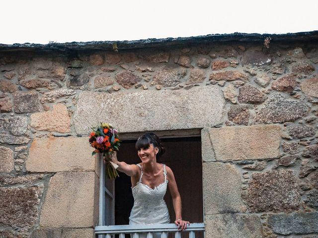 La boda de Dani y Marta en Lugo, Lugo 21