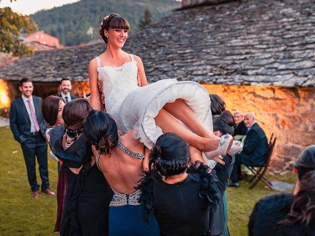 La boda de Dani y Marta en Lugo, Lugo 30