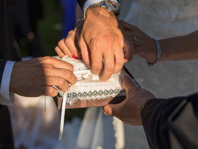 La boda de Dani y Marta en Lugo, Lugo 36