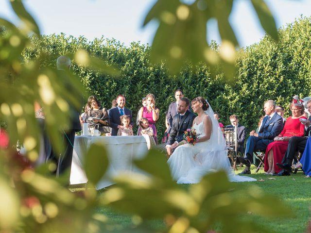 La boda de Dani y Marta en Lugo, Lugo 38