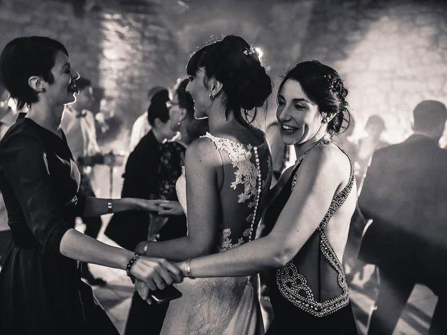 La boda de Dani y Marta en Lugo, Lugo 40