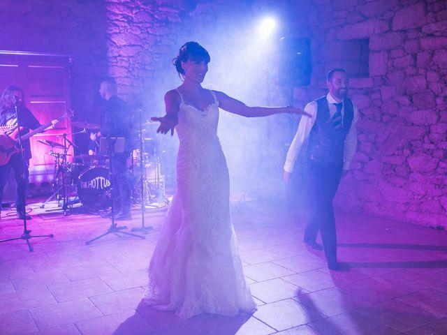 La boda de Dani y Marta en Lugo, Lugo 41