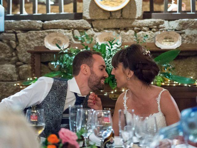 La boda de Dani y Marta en Lugo, Lugo 43