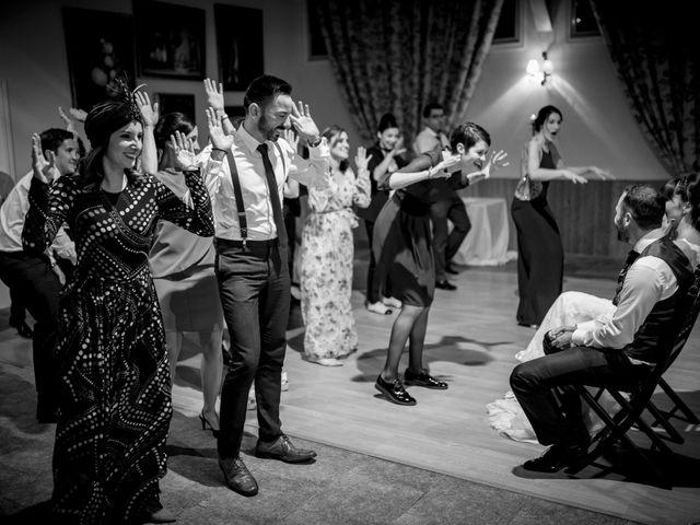 La boda de Dani y Marta en Lugo, Lugo 46