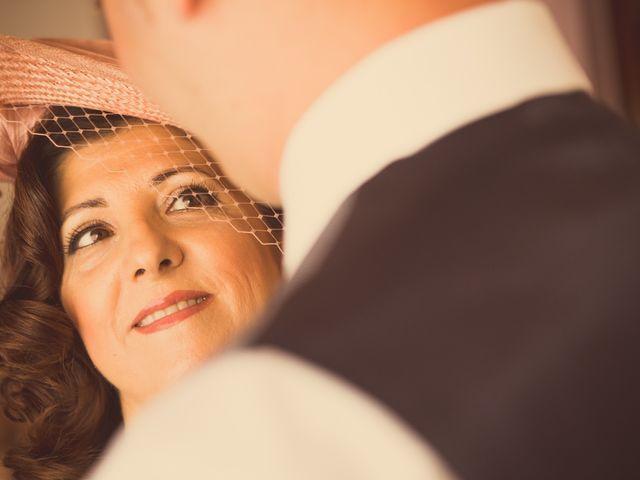 La boda de Lucia y Pedro en Jumilla, Murcia 5
