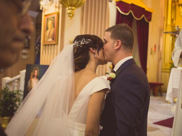 La boda de Lucia y Pedro en Jumilla, Murcia 20