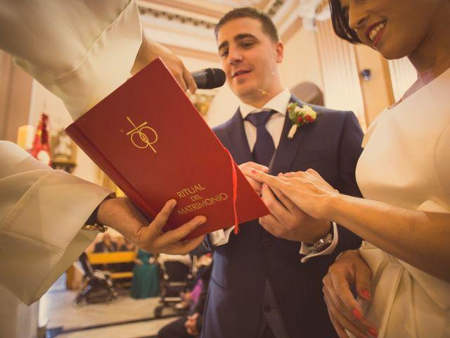 La boda de Lucia y Pedro en Jumilla, Murcia 22