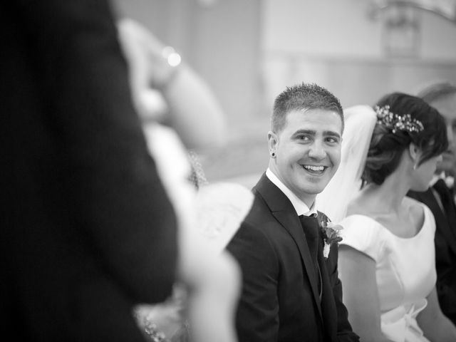 La boda de Lucia y Pedro en Jumilla, Murcia 23